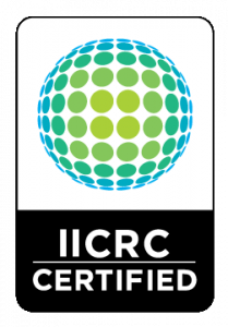 IICRC Certified - Mansfield, Arlington, DFW - All Expert Restoration